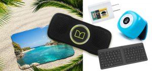 francoischarron.com techno & folies – Win a Bluetooth prize pack valued at $428