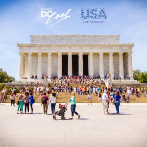 itravel2000 – Best Summer Ever in DC – Win a trip for 2 and 3-night stay in Washington, DC