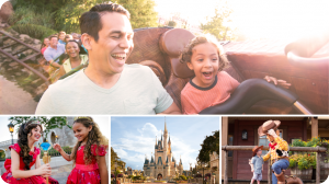 Corus Media Sales – The Magical Vacation – Win a vacation for 4 to the Walt Disney World Resort in Florida valued at $7,300 USD