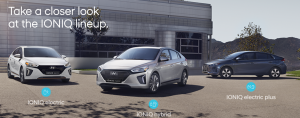 Hyundai Auto Canada – 2017 Hyundai IONIQ Tinder Celebrity Date – Win 1 of 6 IONIQ Tinder Celebrity Dates valued at $1,000 each