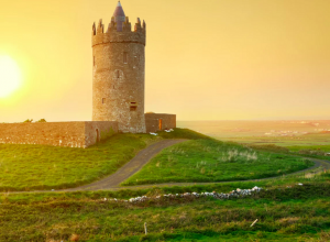 IrishCentral – Win a trip for 2 to Ireland valued at $3,500