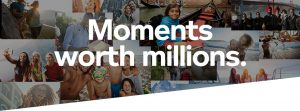Aimia Canada Aeroplan – Moments Worth A Million Miles – Win 1 of 5 weekly prizes of 1 Million Aeroplan Miles each