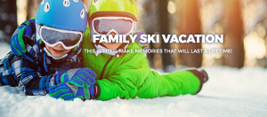 Aspen Snowmass, Vail Resorts – Win 1 of 3 Park City ski vacations