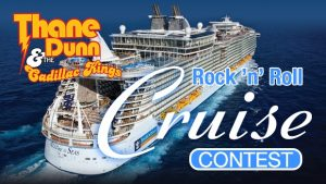 CTV – News Atlantic – Rock 'n Roll Cruise – Win a cruise for 2 on the Royal Caribbean's Allure of the Seas valued at $5,600 CAD