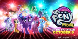 "Cineplex – Win a trip for 2 to New York City & 2 tickets to the US Premiere of ""My Little Pony: The Movie"" valued at $3,500 CAD"