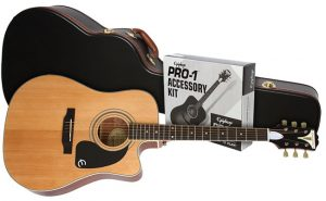 Epiphone – Win a new PRO-1 Ultra with Hard Case plus PRO-1 Accessory Kit valued at $838