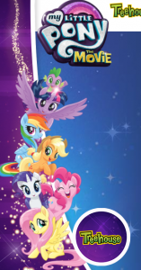 Hasbro Canada – My Little Pony: The Movie – Win a VIP treatment day valued at $1,500 OR a minor prize valued at $500