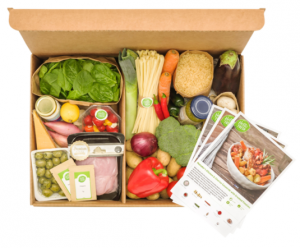 HelloFresh Canada – Back-To-School – Win a meal subscription based on 3 meals for 4 people per week for 36 weeks valued at $4,679