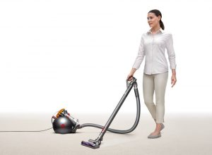 Home Outfitters – Win a Dyson Big Ball Multifloor vacuum