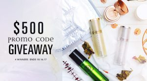 Lionesse Beauty Bar – Win a $500 promo code to spend on lionesse.com