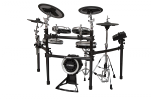Modern Drummer – Win a Yamaha DTX760K Electronic Drumset valued at $3,499