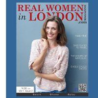 Real Women in London Magazine & Karat Gold – Win a Free Pair of Earrings