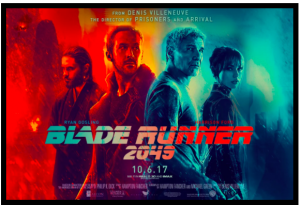 The Exclaim – Blade Runner 2049 – Win a grand prize of an Android phone & a run-of-engagement pass OR 1 of 14 passes