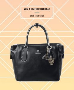 The Kit – Win a Marc Cain Handbag valued at $480