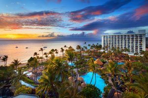 WestJet Magazine – Win a vacation prize package for 2 at The Westin Maui Resort & Spa in Ka'anapali