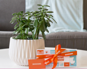 Zoocasa – Win a pair of tickets to the Toronto Fall Home Show