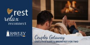 400Eleven – Win a Couples Getaway at Rawley Resort