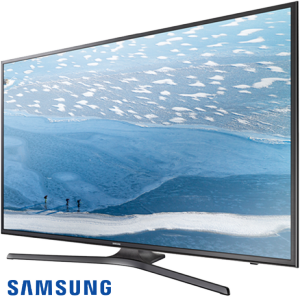 CAA – 2017 Samsung TV – Win a Samsung UHD Smart TV value at $1,300 CDN