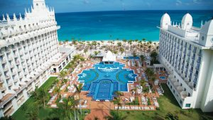 """CTV – Sunwing and Your Morning """"Visit Aruba"""" – Win a trip for 2 to Aruba valued at $4,000 CAD"""