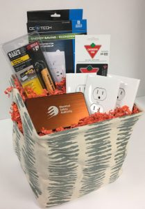 Parents Canada – Win a safety prize pack from ESA valued at $250