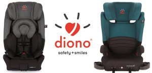 Parents Canada – Win your choice of a radian rXT convertible car seat OR monterey XT booster seat
