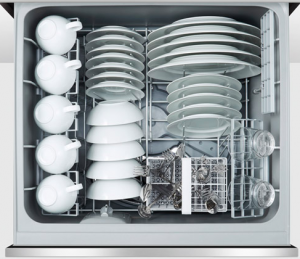 Radio-Canada – Concours Fisher & Paykel – Win a double drawer dishwasher valued at over $2,000