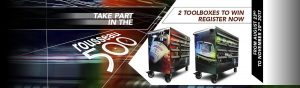 Rousseau Metal – Win 1 of 2 R5XHE-1015 Cabinets valued at $4,200 each