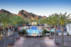 Westjet Magazine – Win a luxurious Scottsdale Getaway for 2 valued at $4,600 CAD