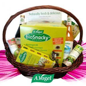 A. Vogel Canada – Win A. Vogel gift basket valued at $150