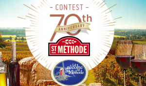 Boulangerie St-Methode – 70th Anniversary – Win a trip for 2 to San Francisco valued at $10,000 OR 1 of 70 minor prizes