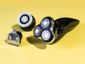 Conair Canada – Win the all-new Conair for Men Grooming Lithium Ultimate Shave Kit valued at over $99