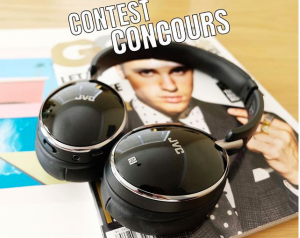 Concours – Win a superb noise reduction headset