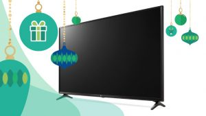 Francoischarron.com – Win a 49″ LG 4K Ultra TV valued at $1,100