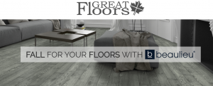 Great Floors – Win 1 of 4 vouchers valued at $1,000 each