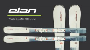 Mountain Life – Win a pair of Elan Delight Prime Women's Skis