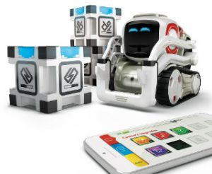 Parents Canada – Win an Anki Cozmo Robot valued at over $249