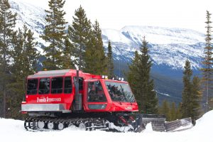 Seekers Media – Snow Seekers – Win a signature experience at Castle Mountain Resort
