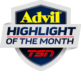 The Sports Network – The Advil Highlight of the Month – Win a grand prize of $25,000 & a trip for 2 to Toronto OR 1 of 17 minor prizes