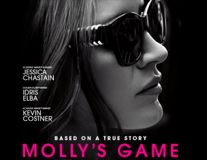 Virgin Mobile Canada – Members Get More Movies – Molly's Game – Win a grand prize of a trip for 2 to NYC OR 1 of 275 minor prizes