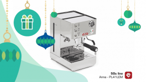 francoischarron.com – Win an EDIKA coffee machine valued at $745