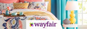 reebee – Wayfair – Win 1 of 5 gift cards valued at $100 each