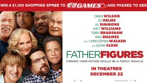 EB Games – Father Figures Shopping Spree – Win a grand prize valued at $1,025 OR 1 of 10 minor prizes