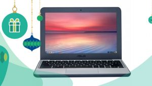 Francoischarron – Win a great Chrome laptop from Asus valued at $279