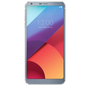 GetConnected – Win a LG G6 smartphone