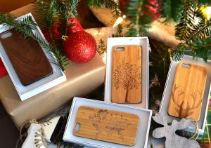 Go Wood – Win 2 pairs of sunglasses & 2 wooden phone cases of your choice valued at total $300