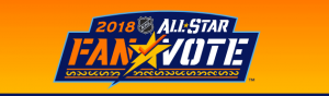 NHL – Win a trip to the 2018 Honda NHL All-Star weekend in Tampa Bay, Florida