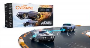 The Gate – Anki Overdrive Fast & Furious Edition – Win a prize pack valued at $239