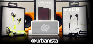 Virgin Mobile Canada – Win 1 of 8 Urbanista prize packs valued at $260 each