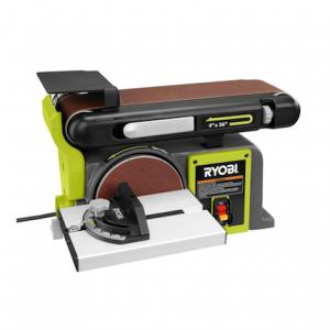 Canadian Woodworking – Win a Ryobi Belt/Disc Sander