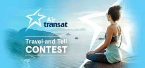 Corus Television – Air Transat Traveler Challenge – Win a trip for 2 to Puerto Vallarta, Mexico valued at $5,700